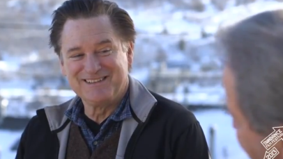 Sundance Institute Meet the Actor: Bill Pullman