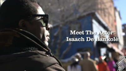 Sundance Insitute Meet the Actor: Isaach De Bankolé