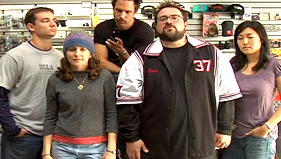 Sucks Less with Kevin Smith